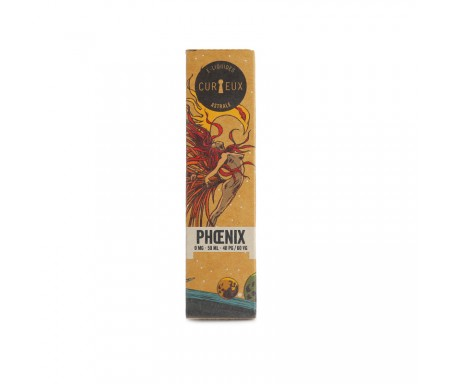 Phoenix 50ml Curieux La Petite Manufacture