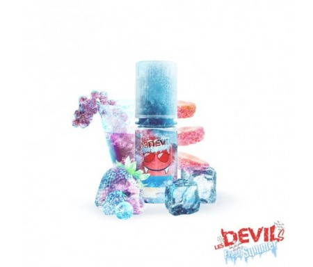 Red Devil 10ml Devil's Fresh Summer de Avap