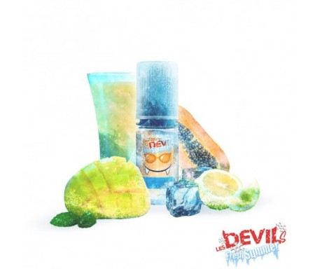Sunny Devil 10ml Devil's Fresh Summer de Avap