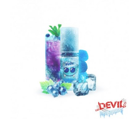 Blue Devil 10ml Devil's Fresh Summer de Avap