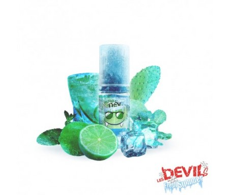 Green Devil 10ml Devil's Fresh Summer de Avap