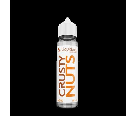 Crusty Nuts 50ml Evolution de Liquideo