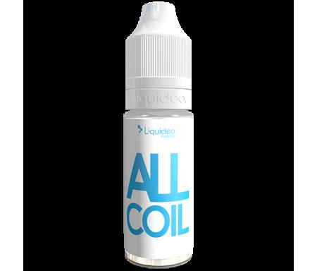 All Coil 10ml Evolution de Liquideo