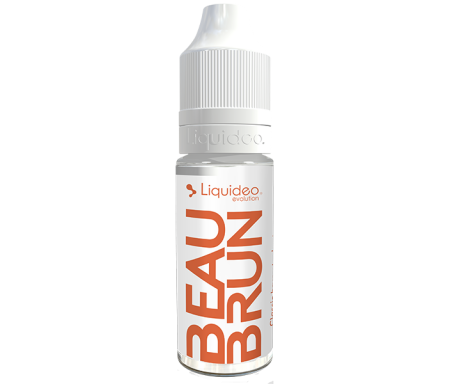 Beau Brun 10ml Evolution de Liquideo