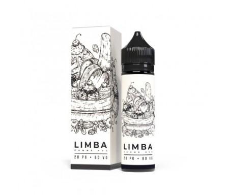 Limba 50ml HVG Signature de Cloud Vapor