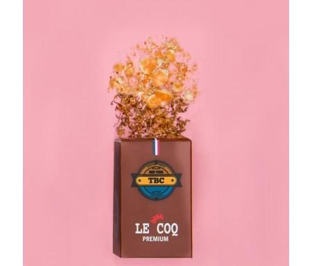 New York TBC 10ml Le Coq Premium - Le Coq Qui Vape