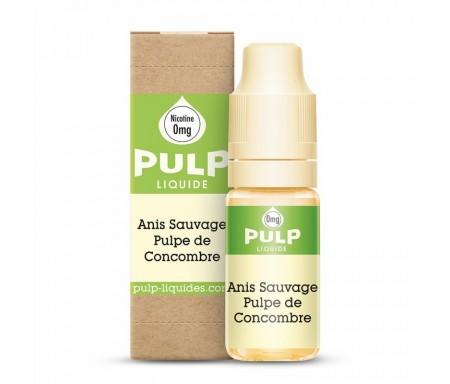 Anis Sauvage 10ml de Pulp