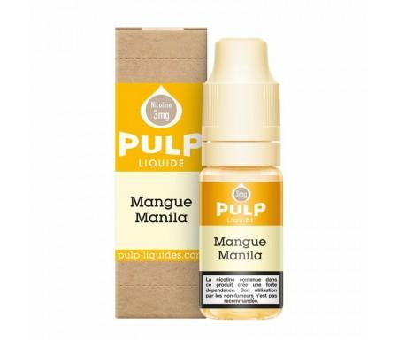 Mangue Manilla 10ml Pulp
