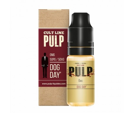 Dog Day 10ml Cult Line de Pulp