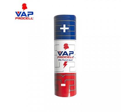 Accu (batterie) IMR 18650 17A ProCell 3500mAh