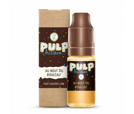 Au Bout du Rouleau 10ml Pulp Kitchen de Pulp