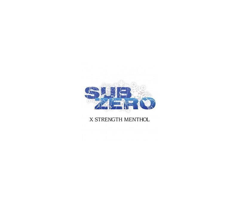 Concentré Halo Sub Zero pour e-liquide maison
