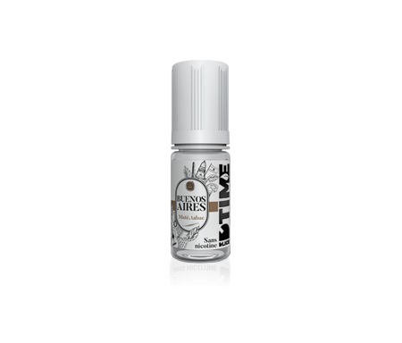 Buenos Aires 10ml D'Time - Dlice