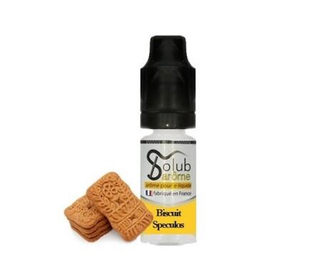 Concentré arome speculoos pas cher e-cigarette