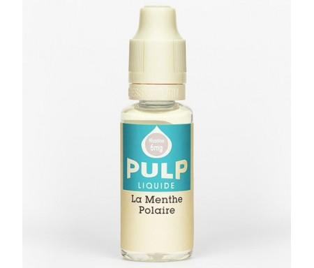 Pulp Menthe Polaire e-liquide français