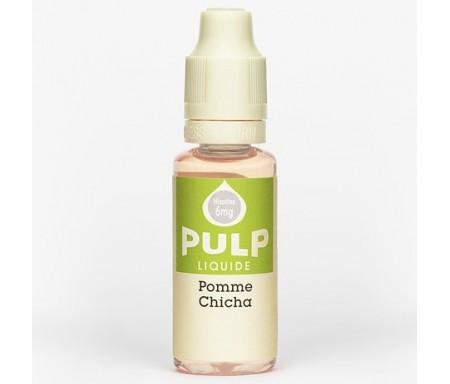 e-liquide Pulp saveur pomme chicha