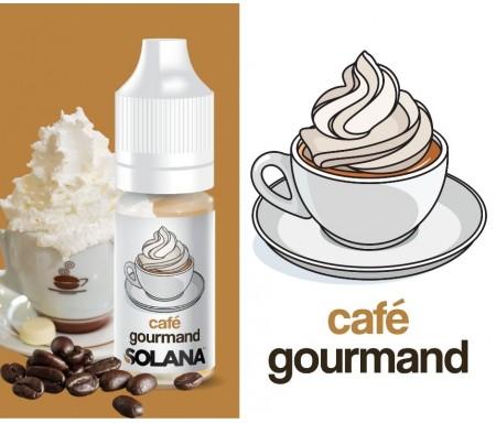 Café Gourmand 10ml Solana