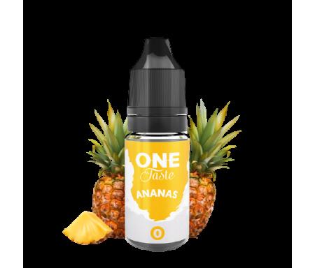 Ananas 10ml One Taste - E.Tasty