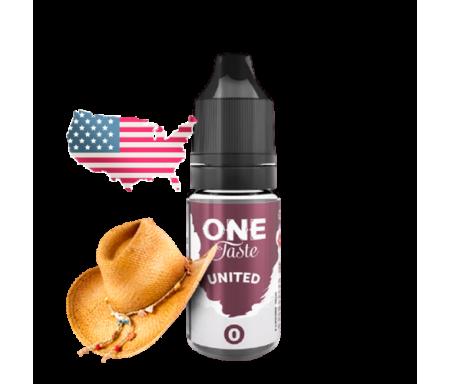 United 10ml One Taste de E.Tasty