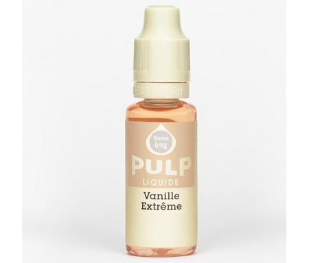 juice vanille extrême pour e-cigarette
