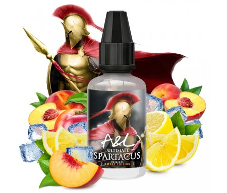 Concentré Spartacus 30ml Ultimate A&L