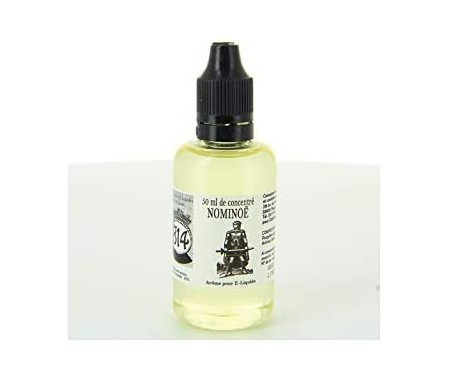 Concentré Nominoe 50ml 814