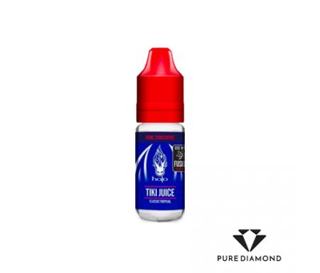 Arôme Concentré Tiki Juice 10ml de Halo