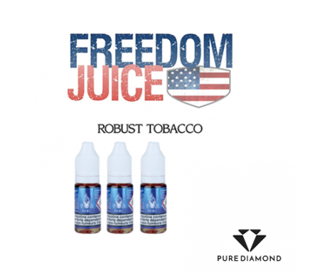 Freedom Juice 10ml de Halo