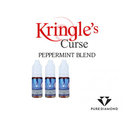 Kringle's Curse 10ml Halo