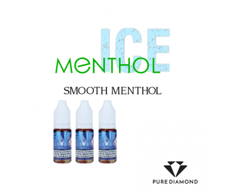 Menthol Ice 10ml Halo