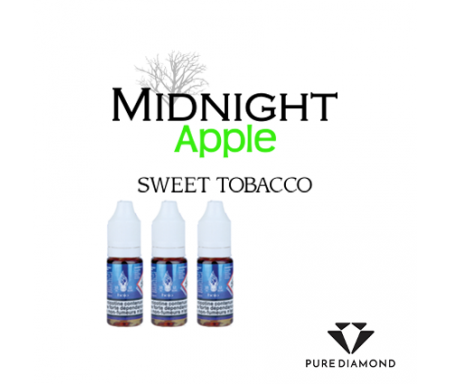 Midnight Apple 10ml de Halo