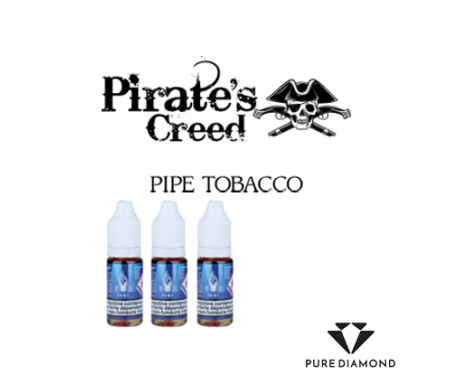Pirate's Creed 10ml Halo