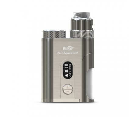 Kit Pico Squeeze 2 avec dripper Coral 2 bottom feeder