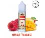e-liquide 50ml VDLV mangue framboise