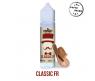 e-liquide classique blond CLASSIC FR de vincent dans les vapes