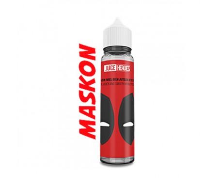 Juice Heroes MASKON shake and vape 50ml