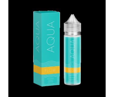 e-liquide FLOW de Aqua pour vaper