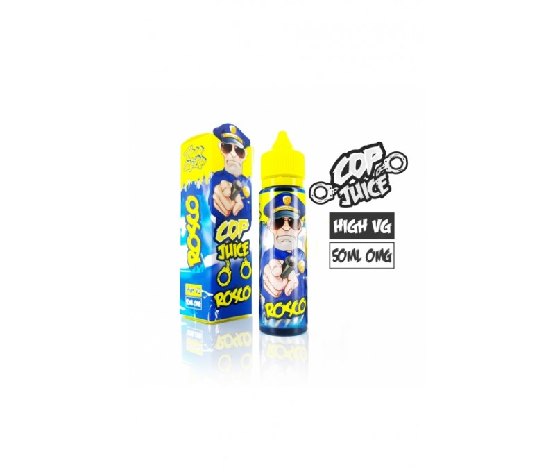 e-liquide 50 ml Rosco petit prix