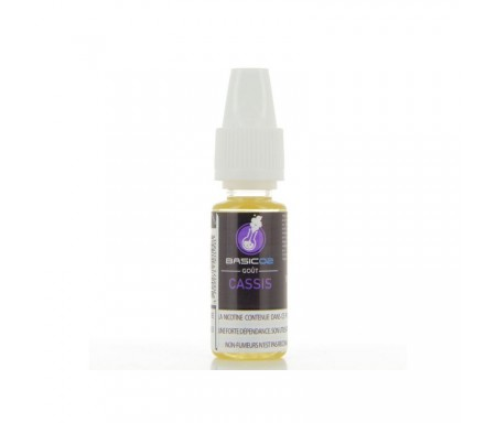 Citron Basic 10ml Bordo 2