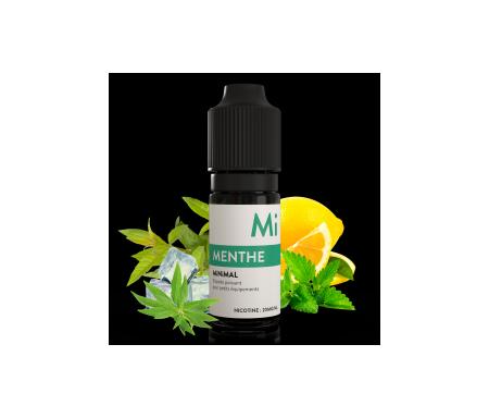 e-liquide sels de nicotine pas cher