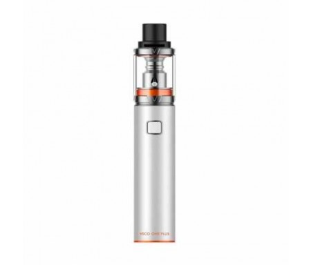 Kit Veco One Plus Vaporesso blanc ivoire