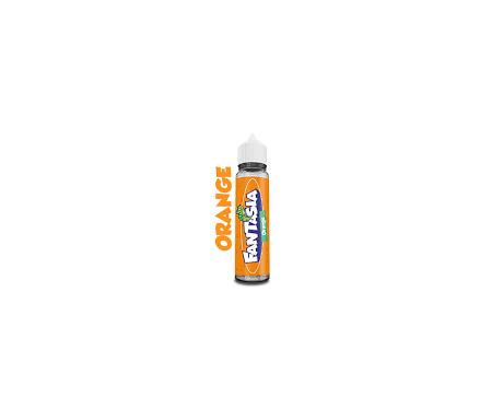Juice pas cher Fantasia orange