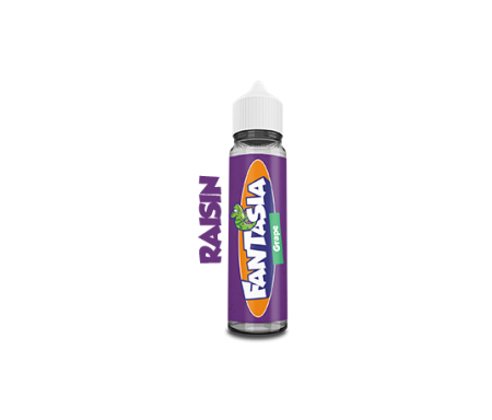 E-liquide Fantasia Grape, petits prix