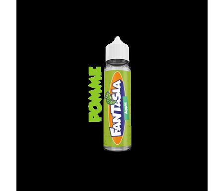 E-liquide Fantasia Apple, vente en ligne