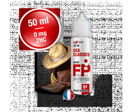 Un e-liquide aux saveurs de blondes américaines tout en douceur