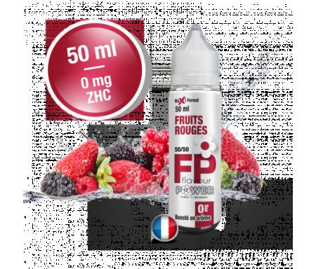 Régalez votre palais avec ce savoureux mélange de fruits des bois.   (100% made in France)