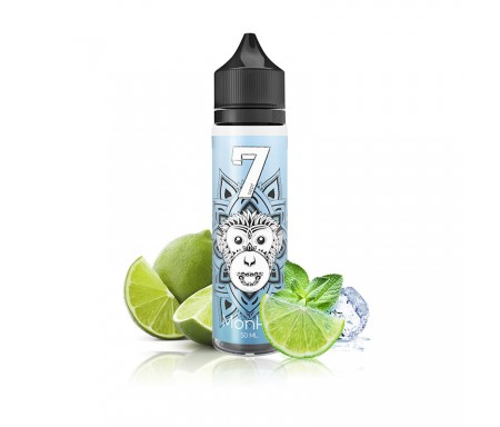 e liquide monkia 50 ml E-Tasty