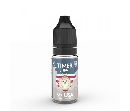 e liquide Mr usa 10 ml e-tasty