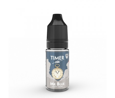 e liquide MR BLUE 10 ml e-tasty