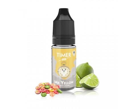 e liquide e-tasty Mr yellow 10 ml